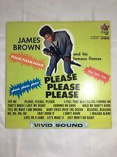 James Brown - Please, Please, Please LP - King 909