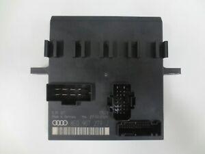 Audi A4 B6 B7 Body Control Unit 8E0 907 279 J