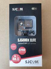 SJCAM Original SJ5000X Elite Sports Action Camera Full HD 4K 1080P 12MP