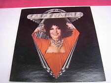 VINTAGE CLEO LAINE BORN ON A FRIDAY GATEFOLD ALBUM  LP LPL1-5113 (620)
