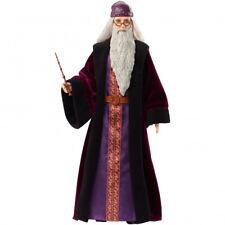 Mattel Harry Potter Albus Dumbledore Doll Figurines Collector's Item