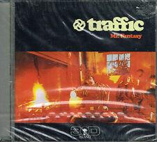 CD Album: Traffic: mr. Fantasy. island. B2