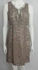 """Dutch Collection, Art, Brown """"Kentucky Dress"""" KK13-EM2"""