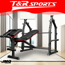 Home Gym RBT3017 Multi-Function Weight Bench Press Adjustable Fitness Exercise*
