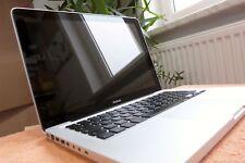 Apple MacBook Pro 2008 * 13 Zoll HD * 512GB SSD * Nvidia GeForce 9400m * OS X