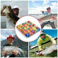 Fishing Supply Fishing Gear Accessories Main Coil Hiking Gear Enthusiasts V0E6