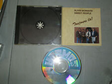 Alain Morisod/ Sweet People - Toujours La (Cd, Compact Disc) Complete Tested