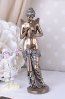 Sammlerstück Veronese Figur Göttin Psyche Statue Antike Skulptur Frauenfigur neu