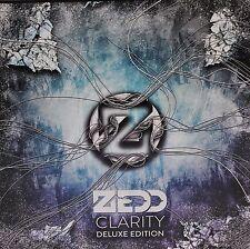 Zedd – Clarity - 2 x LP - EU 2014