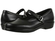 SAS Women's Maria Mary Jane Shoes, Black ( 2160-013 )