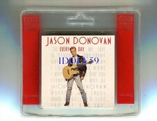 Jason Donovan, everyday (i love more) , mini CD single neuf blister