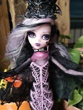 Monster High Puppe Draculaura Collector Edition Special