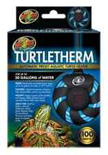 Turtletherm Automatic Preset Aquatic Turtle Heater 30 Gallons 100 Watts
