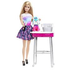 Interactive Barbie Dolls (Mattel)