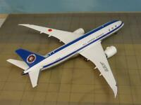SM SM2787006 ANA All Nippon Airways Boeing 787-800 JA7878 Diecast 1/200 Model