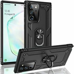 Kickstand Case Cover for Samsung Note 10 20 S10 S20 Plus Ultra Shockproof