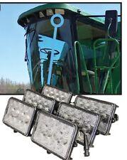 Fits John Deere 9000 Sts Series Combine Led Cab Light Kit 2803