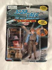 Jean-Luc Picard All Good Things 1995 Star Trek Action Figure Playmates NEW MOC