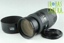 Minolta AF Apo Tele Zoom 100-400mm F/4.5-6.7 Lens for Minolta AF #24374 F6