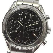 OMEGA Speedmaster Date Chronograph 3513.50 Automatic Men's wrist watch_349654