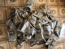 10 PCS Bundle Military USA Army Food Ration Meal Pack MRE Emergency US RCIR