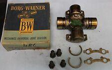 Vintage NOS Borg Warner 114-3012 Universal Joint 1955 - 1963 GM  (251)