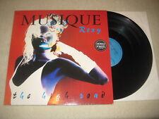 Roxy Music - The high road    Vinyl  LP
