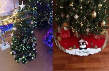 Christmas Tree Green Fiber Optic Tree With Star And Baubles Xmas Tree 120cm
