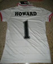 USA WOMEN'S Tim Howard Soccer Jersey SIZE LARGE