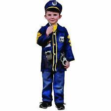 M4-4 Aviator Pilot Uniform Kids Boys Child Halloween Fancy Dress Up Costume 3-7