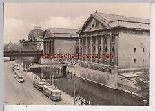 (86289) foto ak Berlín rda, Pergamon-museo 1973