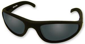 Bimini Bay Polarized Sunglasses RB-4381-S Smoke Lens Fishing Beach Outdoors