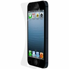 Belkin True Clear Invisi Glass Screen Protector for iPhone SE 5 5s 5c Pack of 1