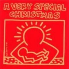 A VERY SPECIAL CHRISTMAS CD NEW Pointer Sisters Eurythmics Whitney Houston Sting