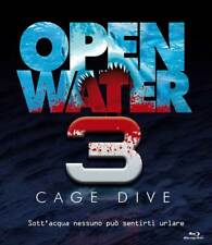 Open Water 3 (Blu-Ray) EAGLE PICTURES