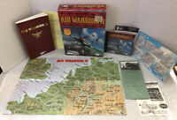 Air Warrior II: 2 Games in 1 WINDOWS 95 CD-ROM (PC, 1996) (Complete!!!)