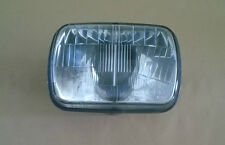 FARO ASSIMETRICO FIAT 126 127 128 BASE / SPORT COUPE SIEM 8255.0111