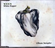 CD -  WEEN - WHITE PEPPER                                     ( 153 )