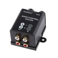 Commutateur de bouton de volume de l'amplificateur stéréo audio de voiture