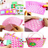 Handmade 3D EVA Foam Basket Children Educational Toy Kids DIY Craft Kits Pip TOU