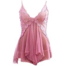 Women's Lace Babydoll Nightwear
