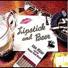 Lipstick and Beer by Lisa Miller and the Trailer Park Honeys (CD, Feb-2000,