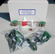 WINDSHIELD REPAIR KIT / SYSTEM SVR48 RE-SUPPLY SYSTEM GLASS REPAIR BY BLUE STAR