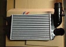 INTERCOOLER FIAT DUCATO III JTD - OE: 1340934080 / 1307012080 / 0384E4 - NUEVO!!