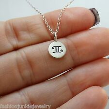 Gemini Necklace - 925 Sterling Silver - Tiny Horoscope Zodiac Charm Jewelry NEW