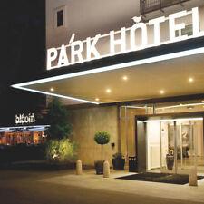 Gutschein: Schweiz-Wochenende im Park Hotel Winterthur **** S für 2 Pers.