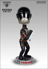 Karl Ruprecht Kroenen Hellboy Bobble Head Wackelkopf Figur Sideshow