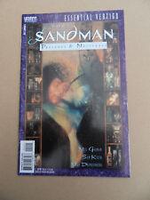 Essential Vertigo : The Sandman 2 . DC / Vertigo 1996 . FN +