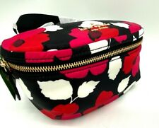 AUTH NWT Women's Kate Spade Watson Lane Floral Betty Belt Bag Fanny Pack Multi