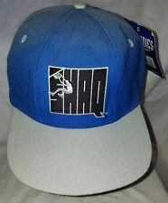 Vintage Shaq Shaquille O'Neal Reebok Duck Hat Magic Colors Med New With Tag 90s